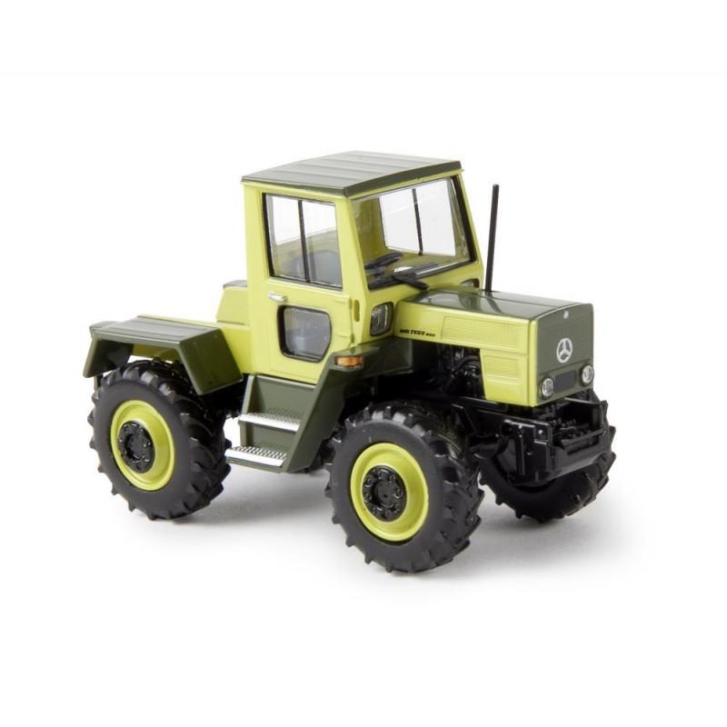 Tracteur MB 800 vert - H0