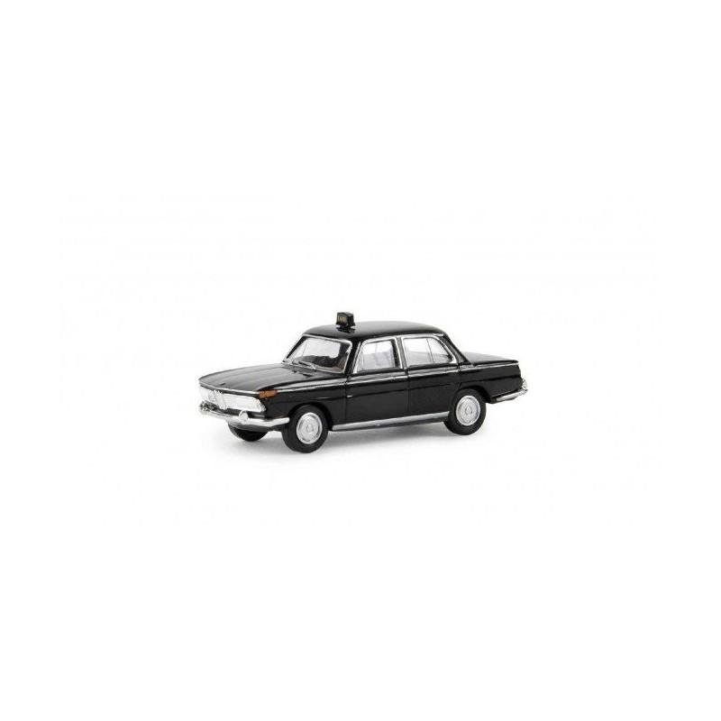 BMW 2000 taxi - H0