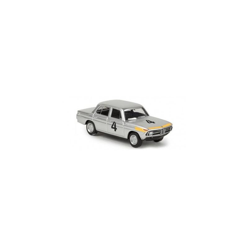 BMW 1800 TI 4 - Jacky Ickx - H0