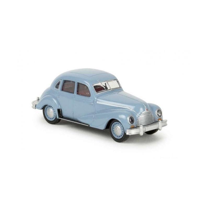 EMW 340 bleu pastel - H0