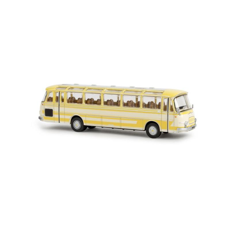 Setra S 12 beige / ivoire - H0