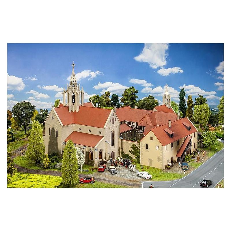 Abbaye de Bebenhausen