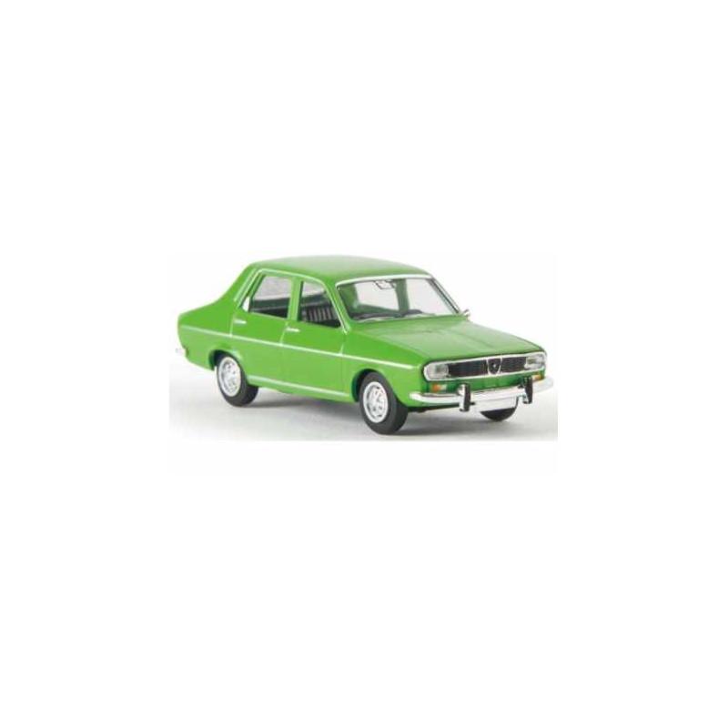 R12 TS vert pomme - H0