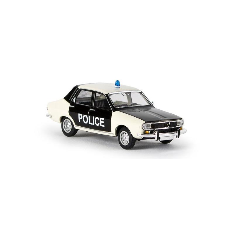 R12 TL - Police - pie - époque III - H0