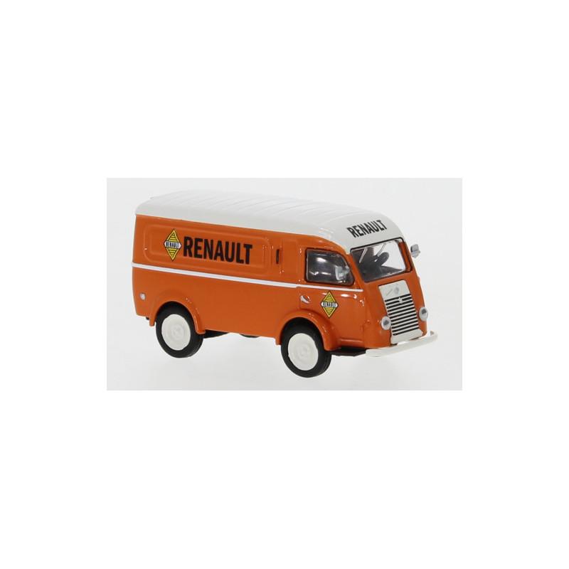 """Renault Goélette 1400kg - """"Renault"""" - 1956"""
