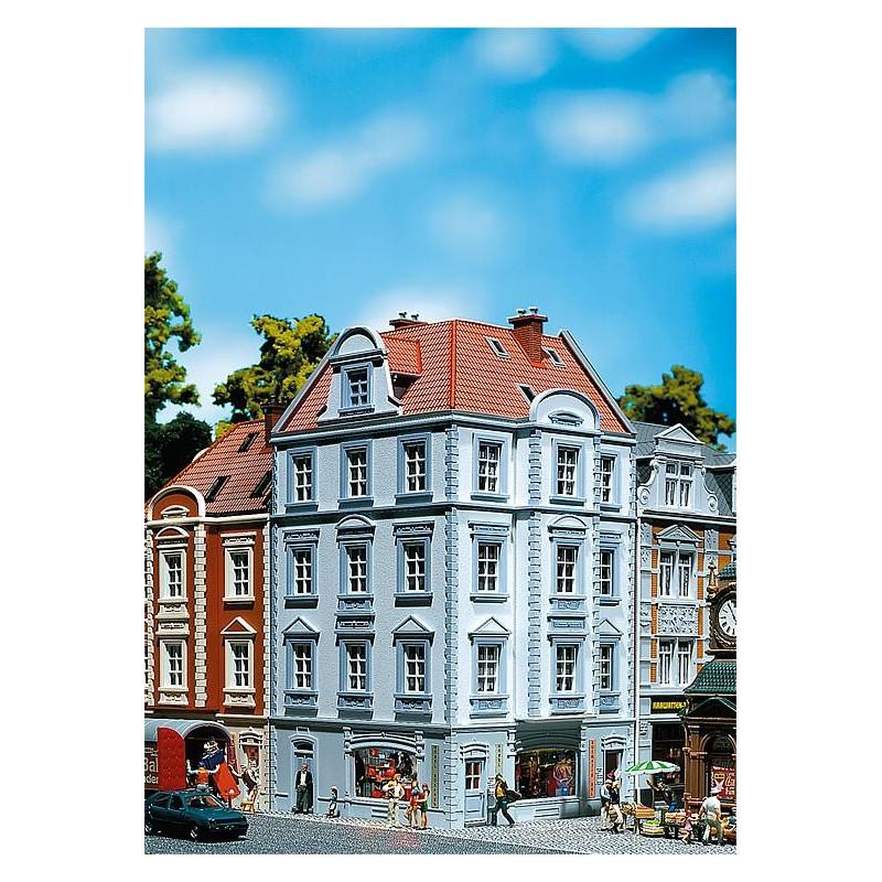 Maison d'angle Goethestraße 63