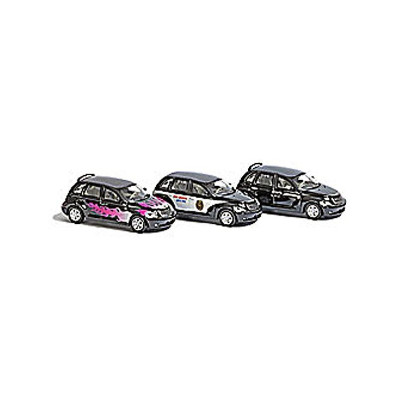 Chrysler PT Cruiser x3 - H0