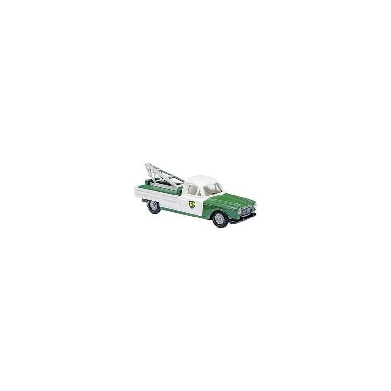 Peugeot 403 dépanneuse BP 1955 - H0