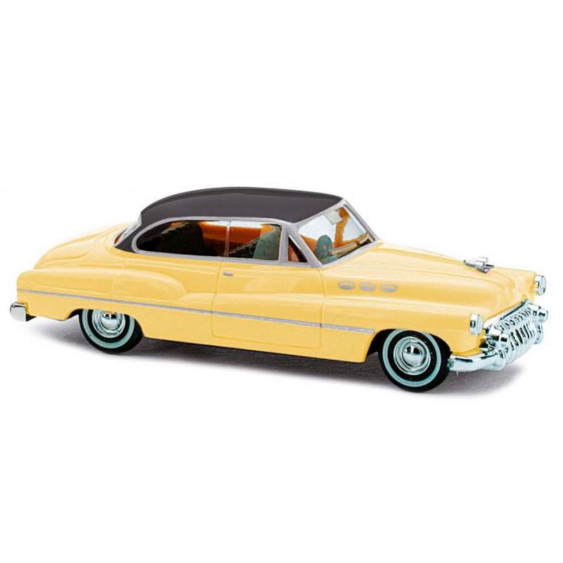 Buic coupé 2 portes 1950 - H0