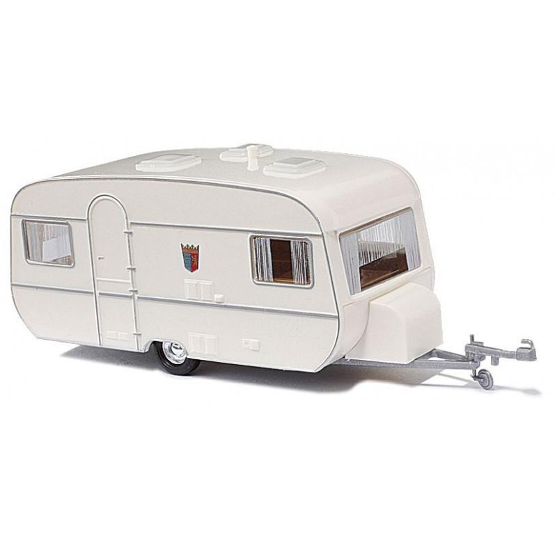Caravane - H0