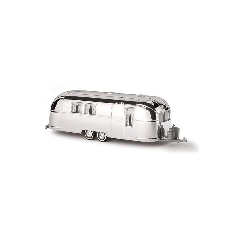 """Caravane """"Airstream"""" - H0"""