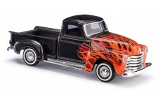 """Chevy Pick-up """"Red Flame"""" - H0"""