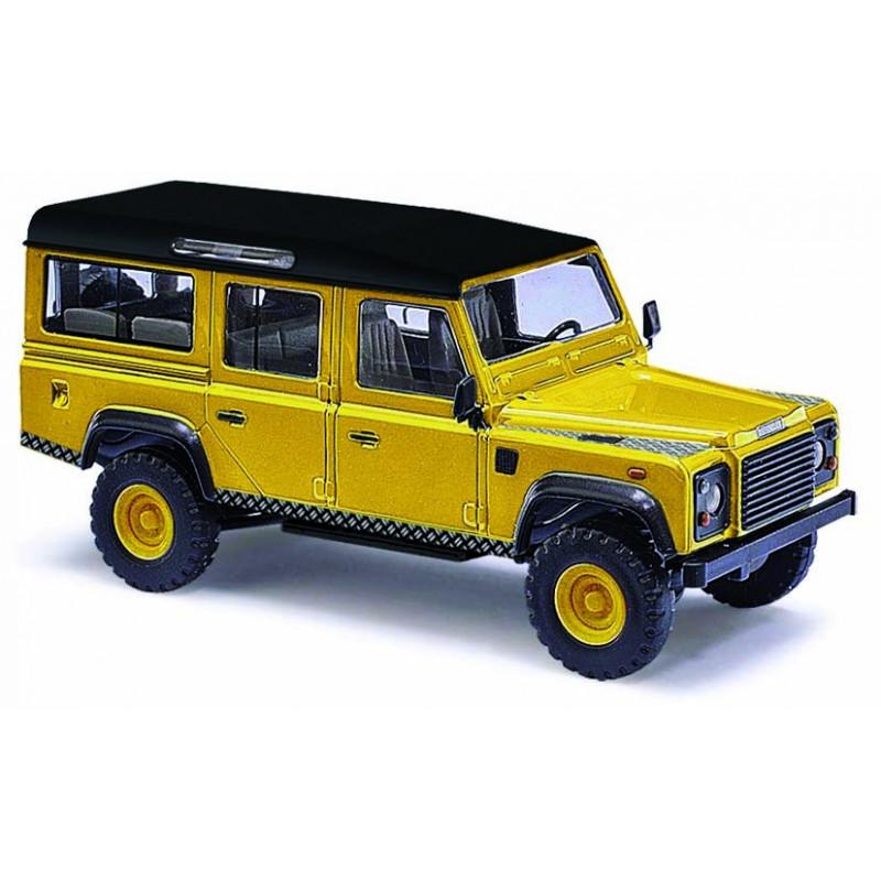Land Rover Defender - H0
