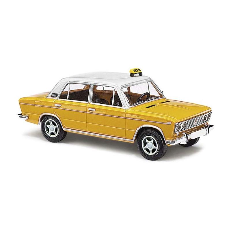 Lada 1500 taxi - H0