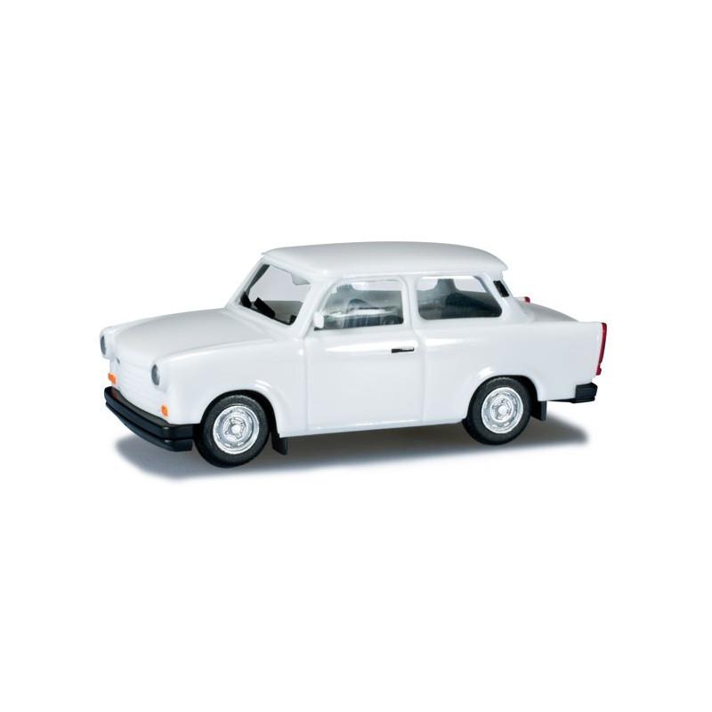 Trabant 1.1 limousine - H0