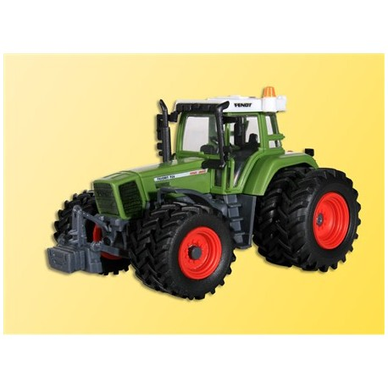 Tracteur Fendt 926 double pneus - à monter - H0