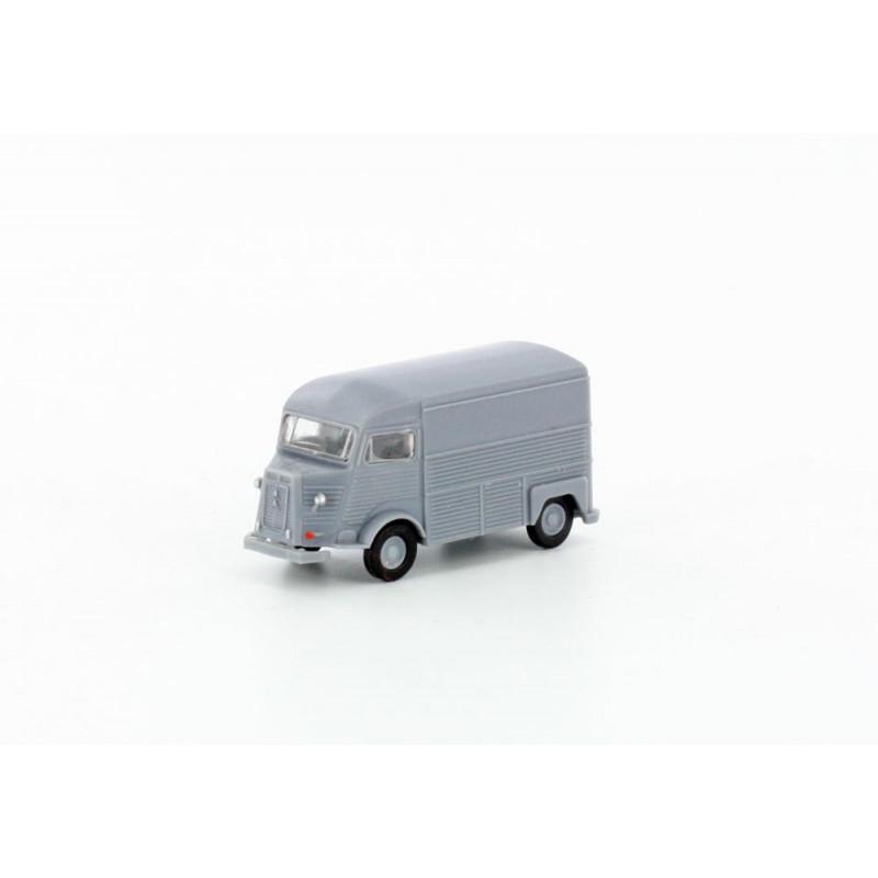Citroën HY Tube - N