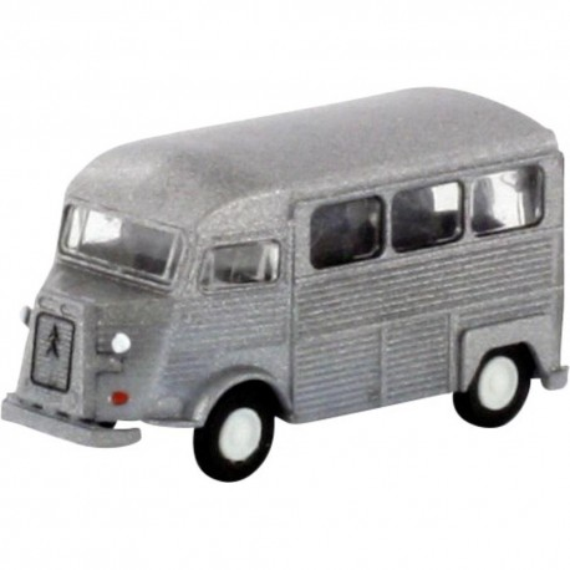 Citroën HY Tube minibus - gris - N