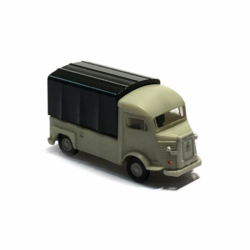 Citroën HY Tube bâché - N
