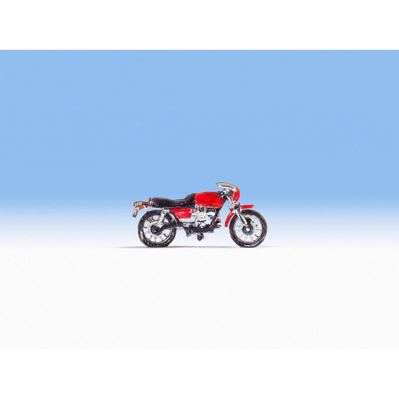 Moto Guzzi 850 Le Mans - H0