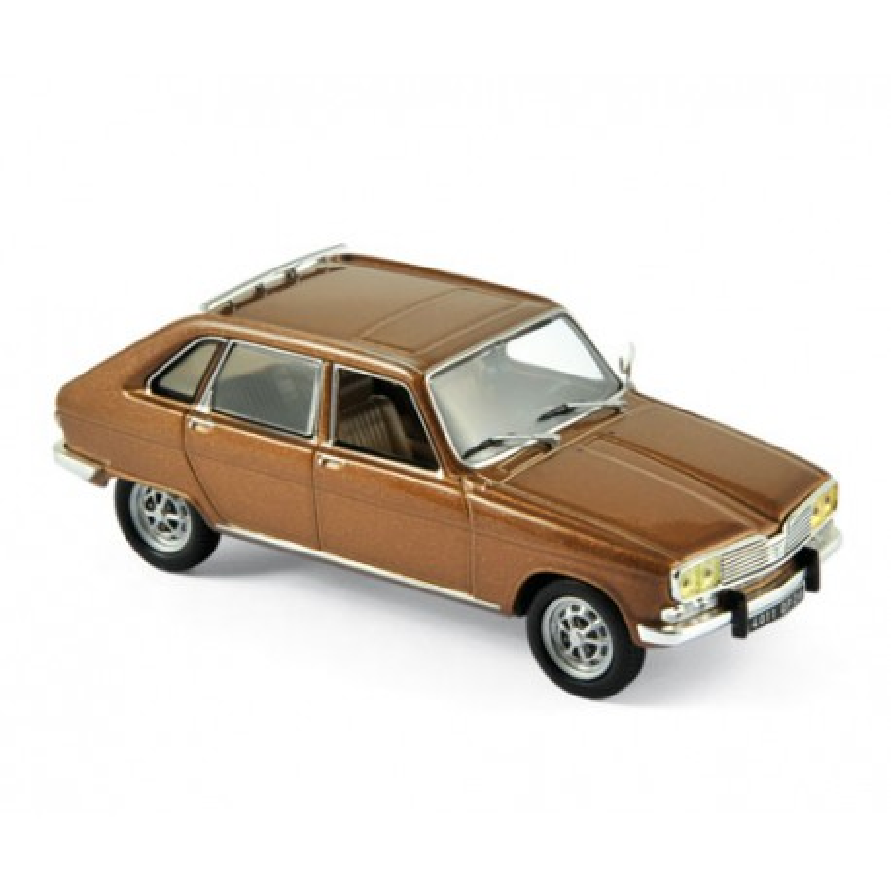 Renault R16 TL 1969 - H0