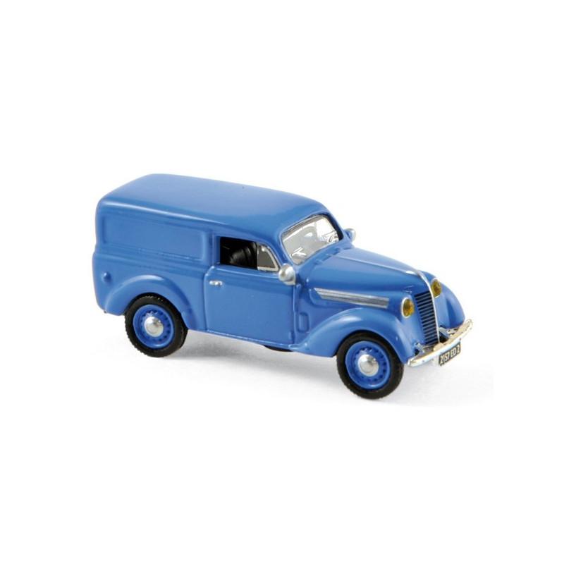 Renault 300 kg bleu lazuli - 1948 - H0