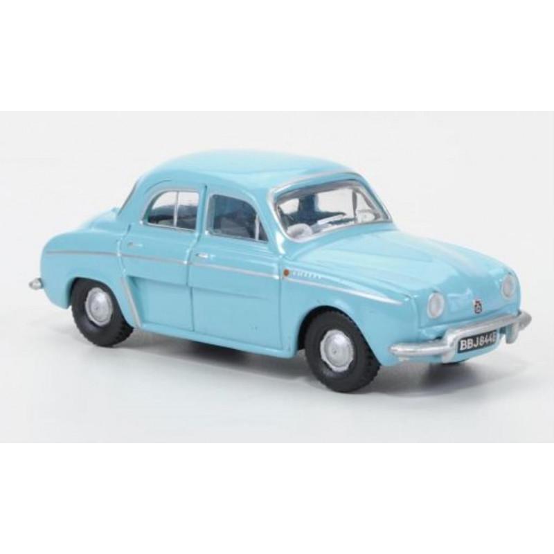 Renault Dauphine - H0