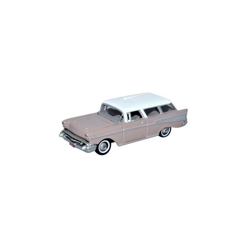 Chevrolet Nomade 1957 - H0