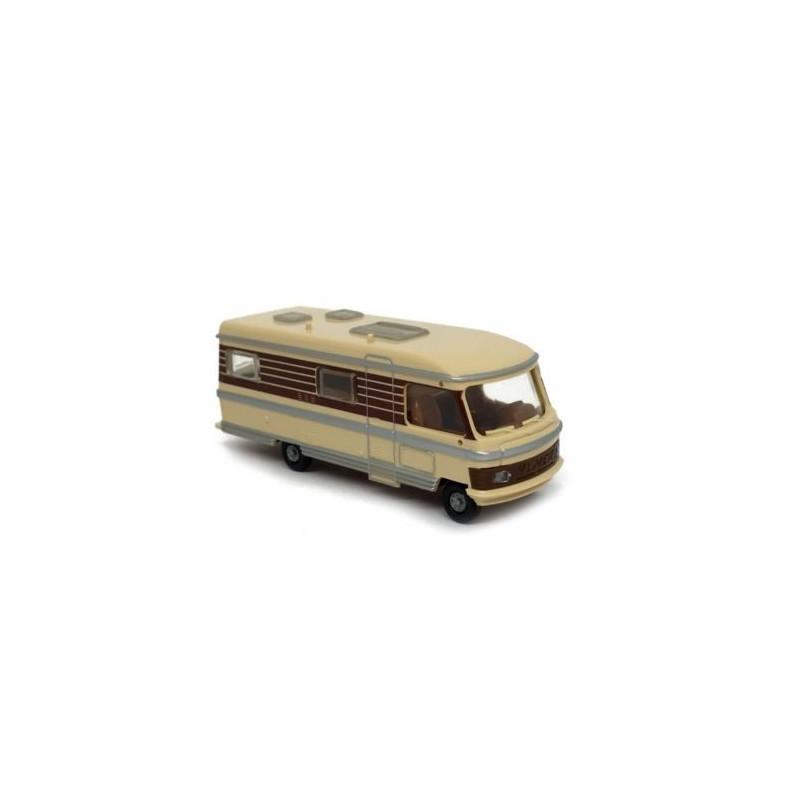 Hymer 660 camping-car - H0
