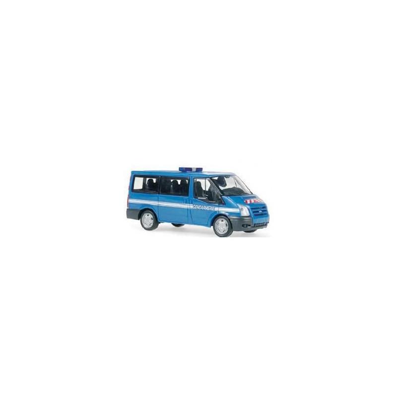 Ford Transit V gendarmerie - H0