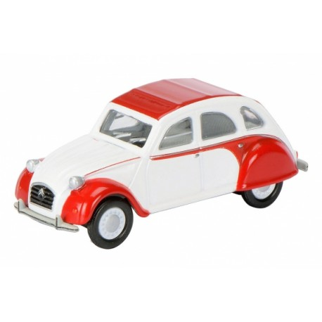 "Citroën 2CV ""Dolly"" - H0"