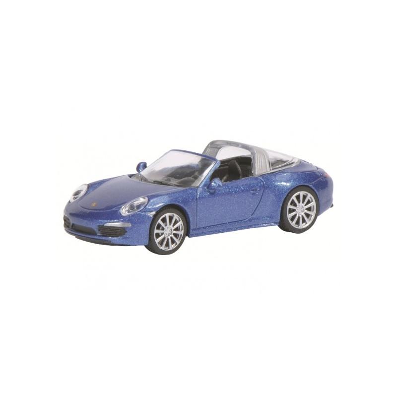 Porsche 911 (991) Targa 4S - H0