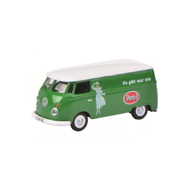 """Volkswagen T1 """"Persil"""" box van - H0"""