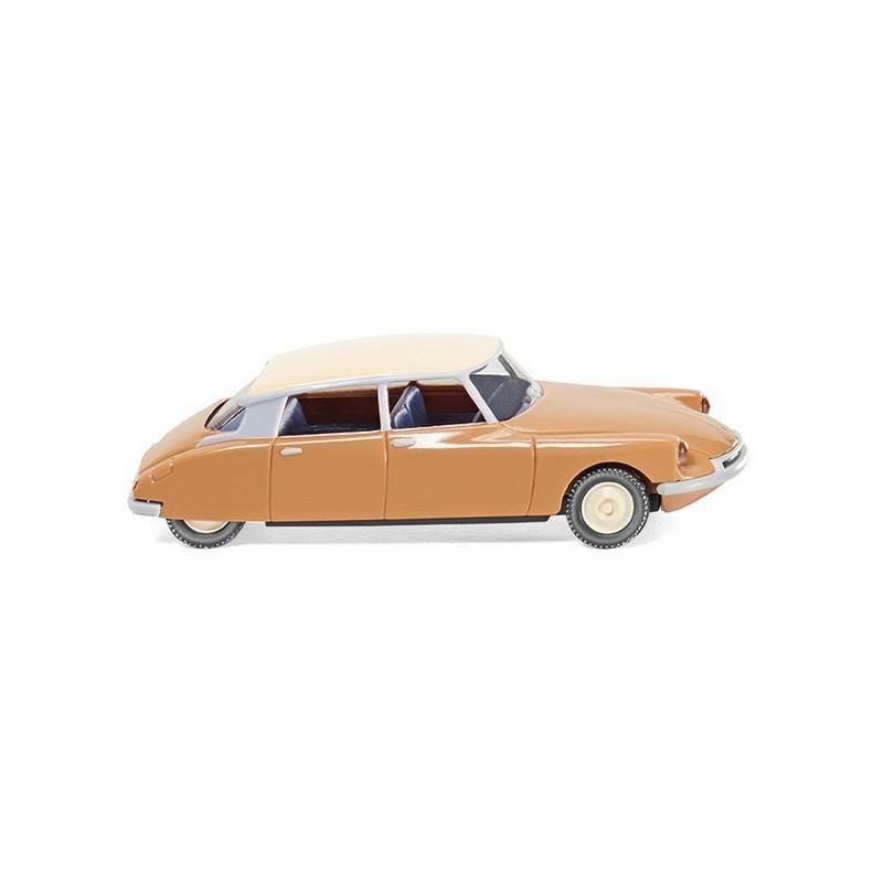 Citroën ID 19 - beige / ivoire - H0