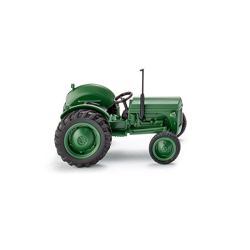 Tracteur Ferguson TE (1946-1956) - vert - H0