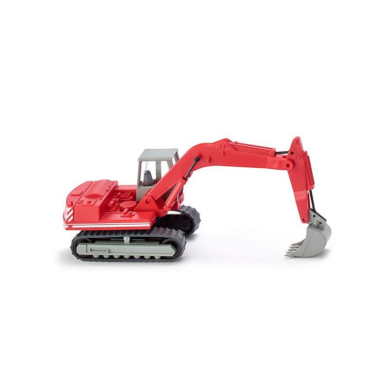 Excavatrice hydraulique - H0