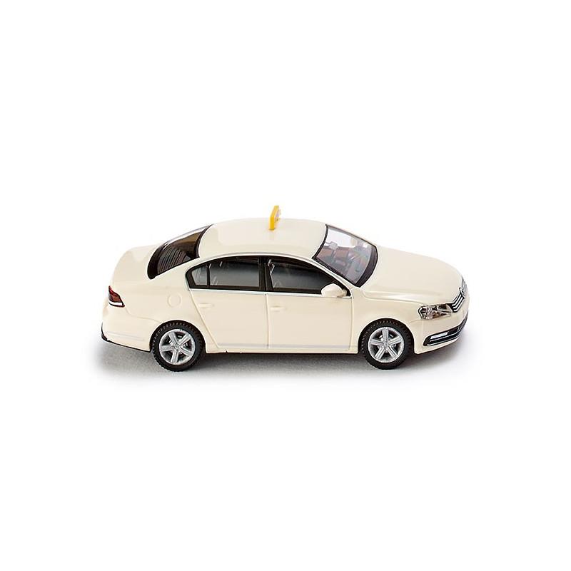 Volkswagen Passat B7 Limousine Taxi - H0