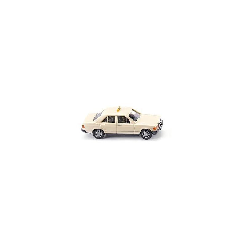 Mercedes Benz 190 D Taxi - H0