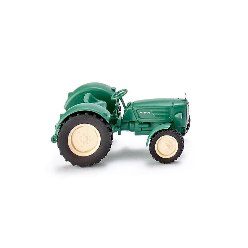 Tracteur Man 4R3 - H0