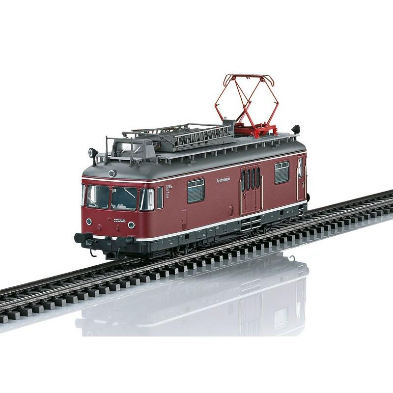 Automotrice BR 701 DB à pont élévateur TVT - digitale sonore - H0