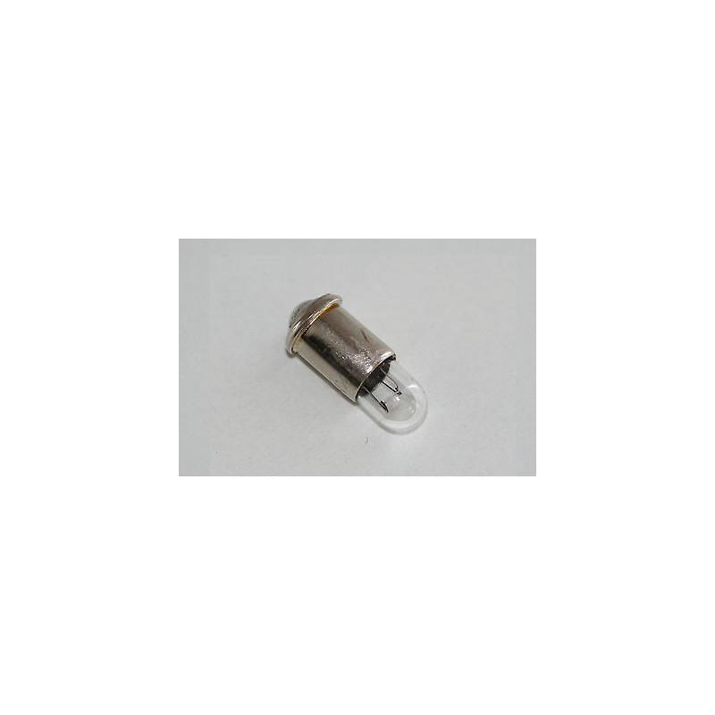 Ampoule Märklin 19v culot lisse - H0