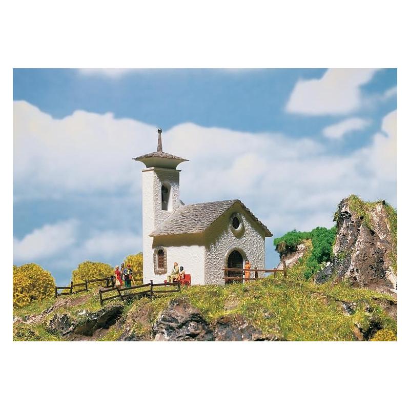 Chapelle de Sils-Maria