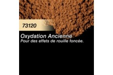 Pigment oxydation ancienne - 30 ml