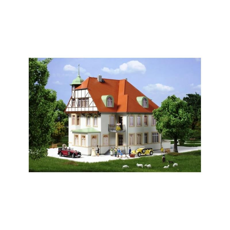 Maison de Maïtre