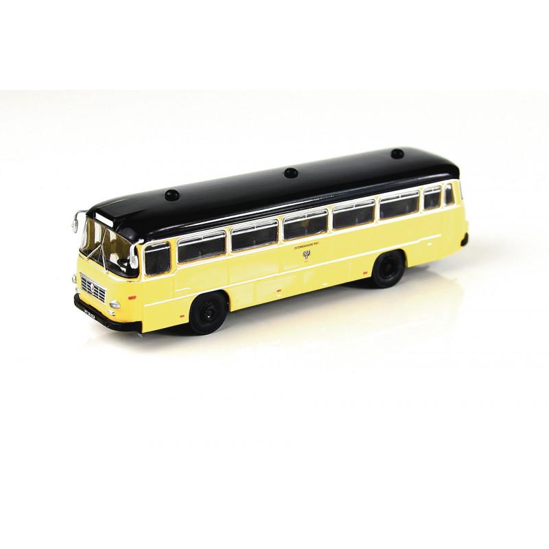 Bus Gräf & Stift OLH 150 de la Poste autrichienne - H0
