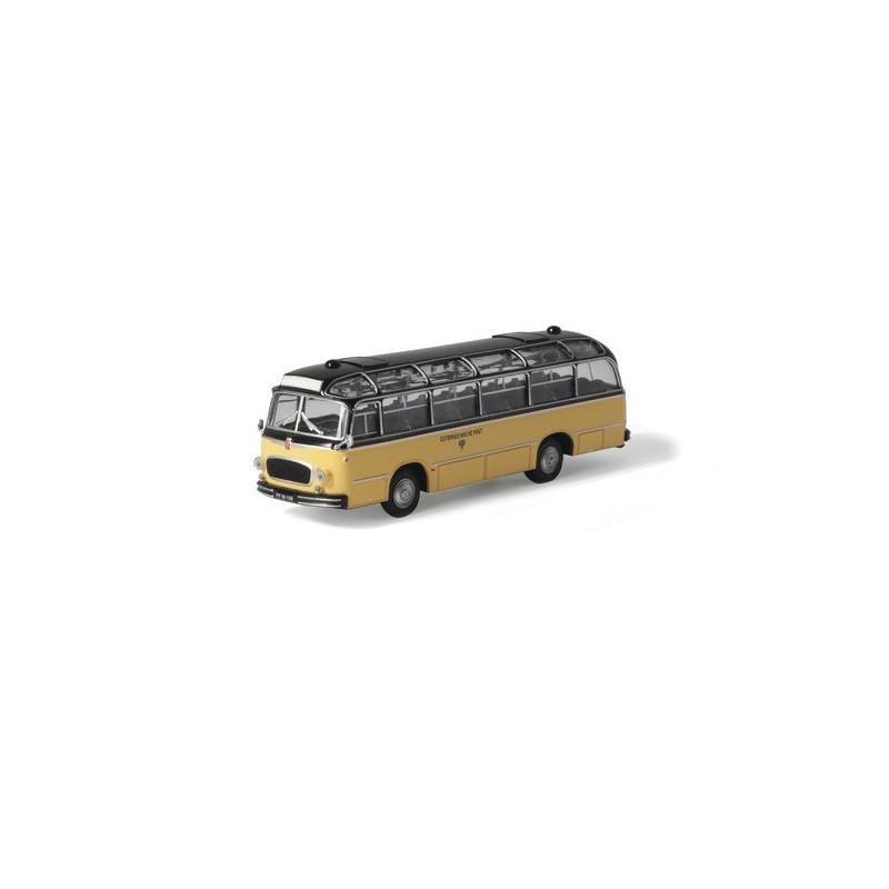 Bus Perl St42 de la Poste autrichienne - H0