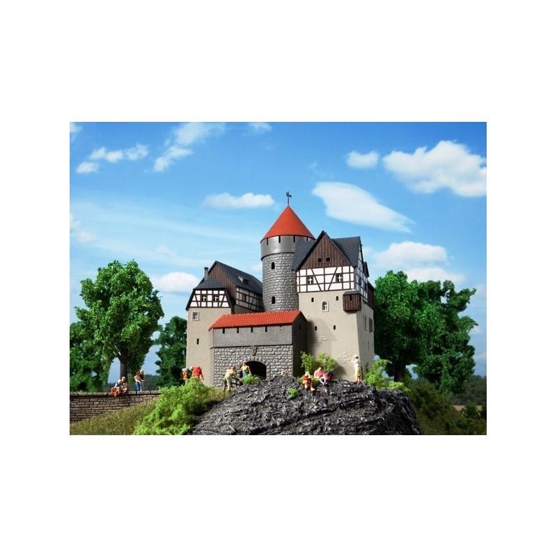 Château Fort du Lauterstein