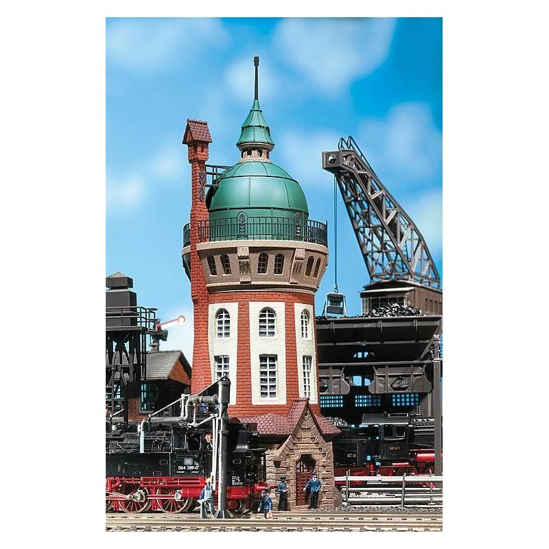 Château d'eau de Bielefeld