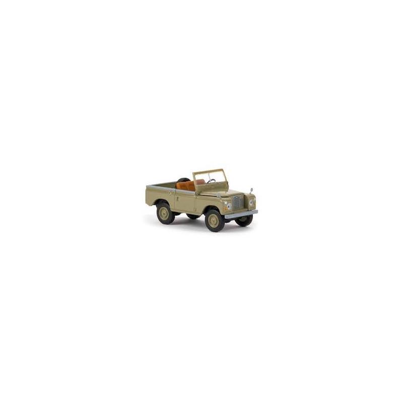 Land Rover 88 - kaki - H0