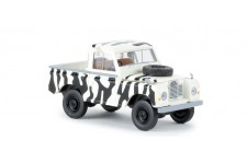 "Land Rover 88 ""Safari"" - H0"